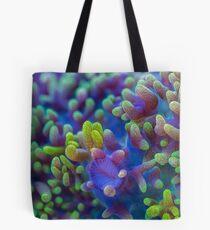 Corallimorph Tote Bag