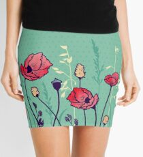 Summer Field Mini Skirt