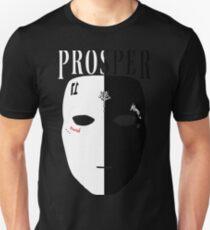 PROSPER XXX TRIBUTE Unisex T-Shirt