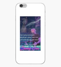 Sam Hyde - 198X Commiecrush500 iPhone Case