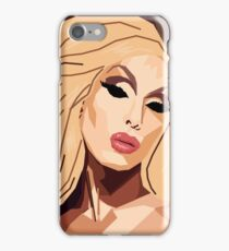 Alaska 5000 iPhone Case/Skin