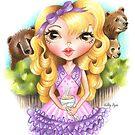 Goldie by Holley-Ryan