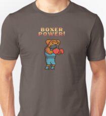Boxer Power! Unisex T-Shirt