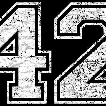 42 by Malupali