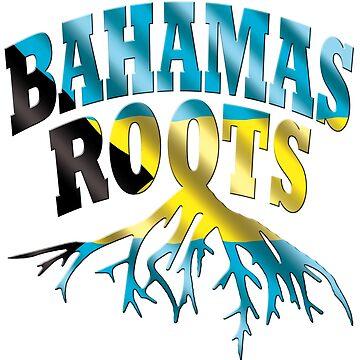 Bahamas by ExtremDesign