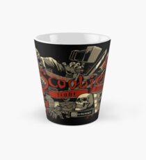 Scoobies Tall Mug
