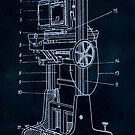 Blueprint 1 by TheMaker