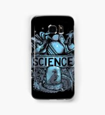 Science Samsung Galaxy Case/Skin