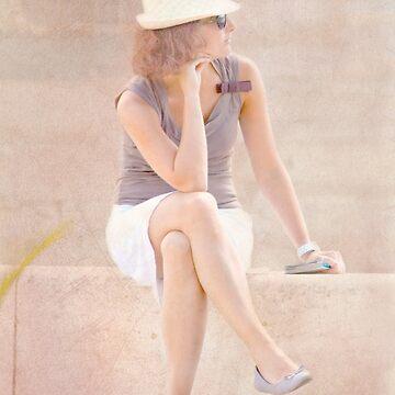 beautiful pose by terezadelpilar