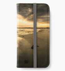 At first light iPhone Wallet/Case/Skin