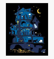 Wizard's Castle Photographic Print