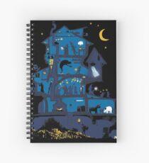 Wizard's Castle Spiral Notebook