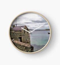 Shetland Lodberry Clock