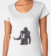 Lewis Spray Women's Premium T-Shirt