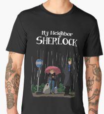 My Neighbor Sherlock Men's Premium T-Shirt