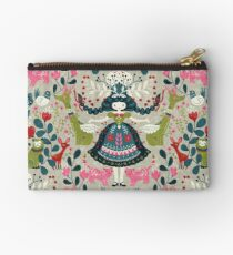 Scandinavian Girl Studio Pouch