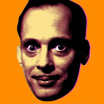 JOHN WATERS Have Faith In Your Own Bad Taste by shnooks
