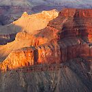 The Grand Canyon South Rim Series - Pima Point - 2 ©  by © Hany G. Jadaa © Prince John Photography