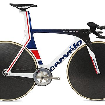 CERVELO track bike by bubbles-garage