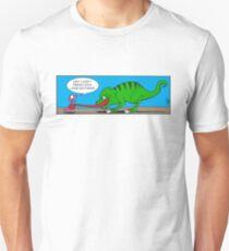 TYEISHA REX T-Shirt