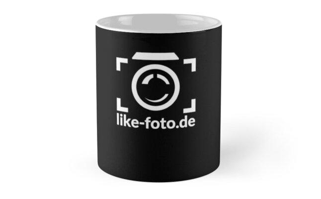 Logo von like-foto.de von Eike Leppert