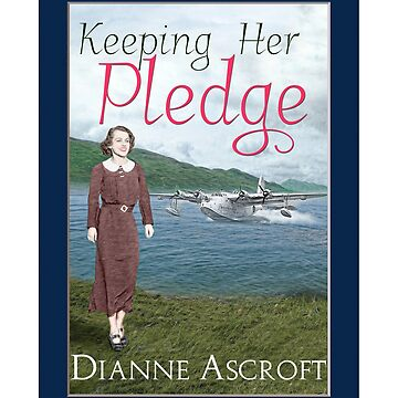 Keeping Her Pledge by DAscroft