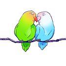 «Love Bird» de henartorinos