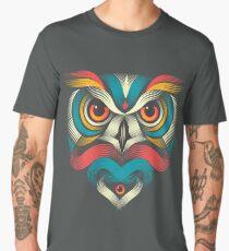 Chouette T-shirt premium homme