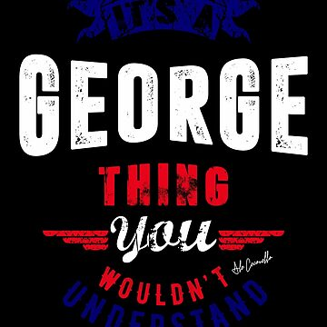 George Tees by ceconellochris