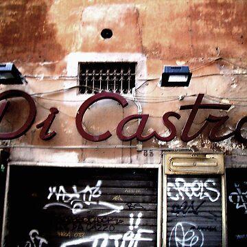Di Castro by wayneg