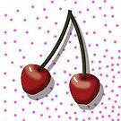 Cherries! by ElysiumDesign