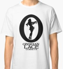 Genevieve Logo Classic T-Shirt