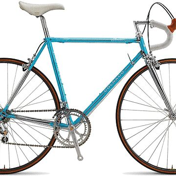 Colnago ARABESQUE by bubbles-garage
