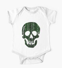 Digital Skull Kids Clothes