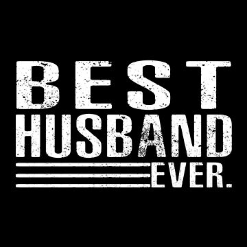 Best Husband Ever by SmartStyle
