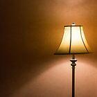 The Lamp In The Corner by metriognome