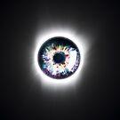 Star in eye by clad63