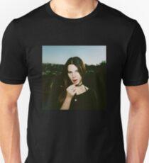 Camiseta ajustada Lana del Ray