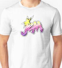 Camiseta unisex Jem