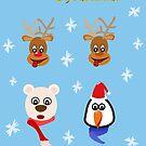 Merry Christmas!! by Logan81