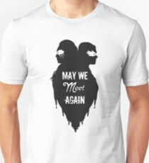 Silhouettes - May We Meet Again T-Shirt