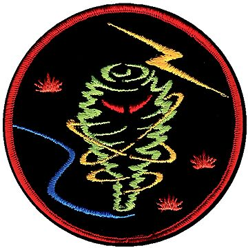 Tri-Service Standoff Attack Missile Logo by Quatrosales
