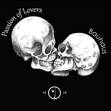 Passion of Lovers by PsychoProjectTS
