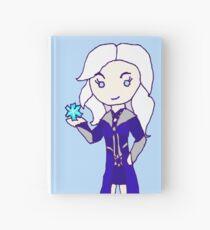 Little Frost Hardcover Journal