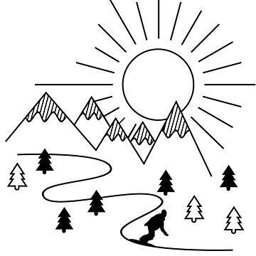 Snowboarding by Pferdefreundin