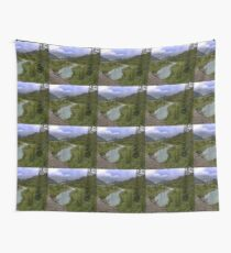 Rocky Sights Wall Tapestry
