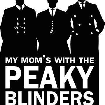 Peaky Blinders Special Edition by FrozenFox