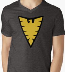 The Phoenix Men's V-Neck T-Shirt