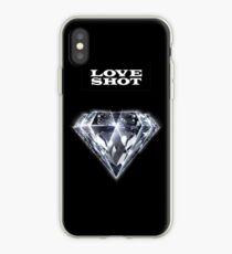 Love Shot  iPhone Case