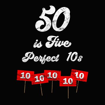 FINALLY 50 COOL BIRTHDAY GIFT GIFT T-SHIRT by fatshirt